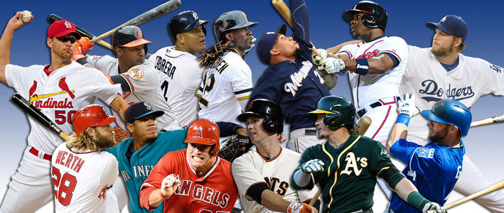 2015 Baseball Betting on Win Totals