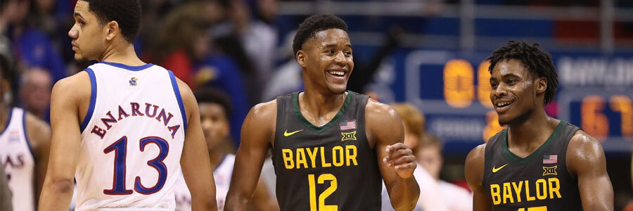 Iowa State vs Baylor 2020 College Basketball Odds, Preview & Pick