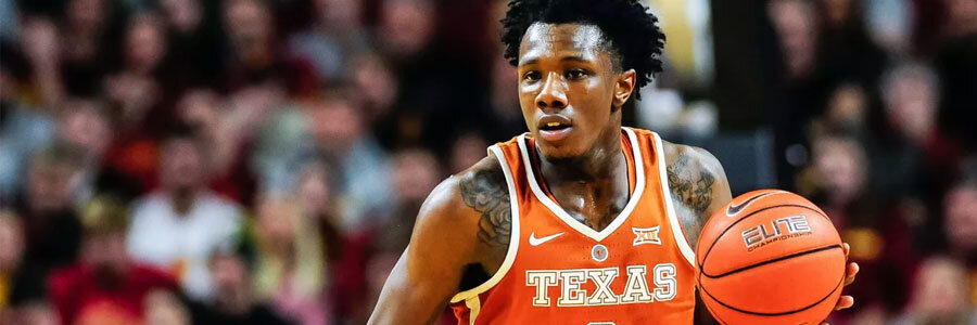 Baylor at Texas Odds, Expert Pick & TV Info