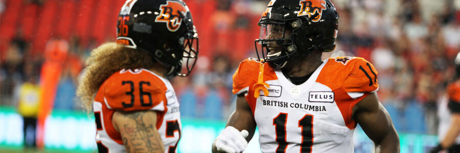 CFL Week 5 Odds, Preview and Picks