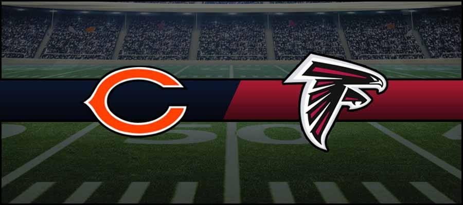 Bears vs Falcons Result NFL Score
