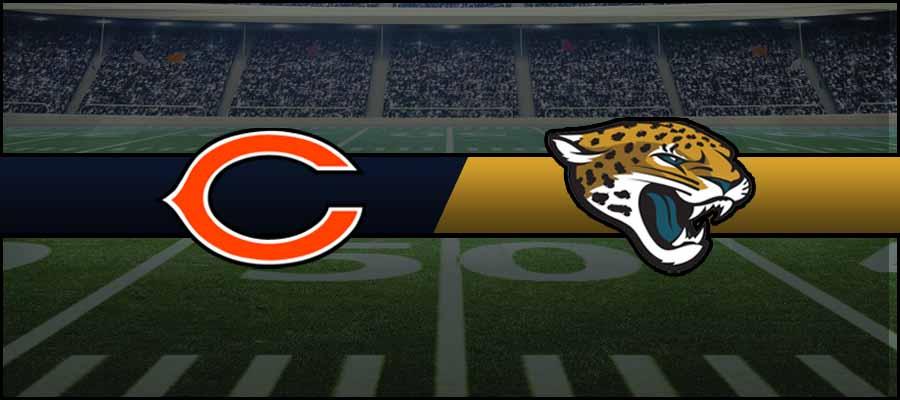 Bears vs Jaguars Result NFL Score