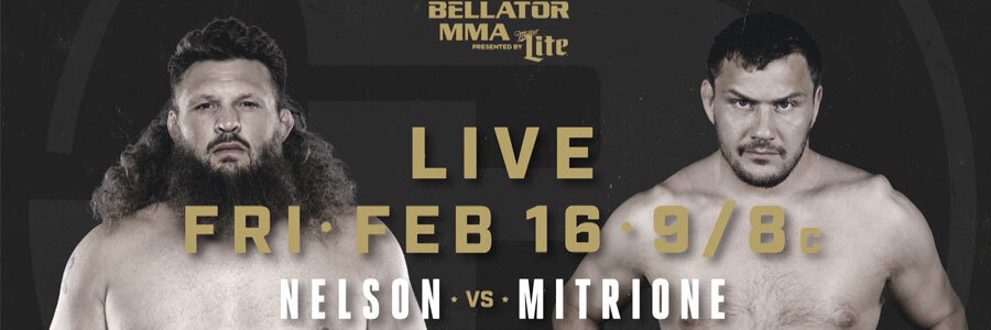 Bellator 194 MMA Betting Odds & Expert Analysis