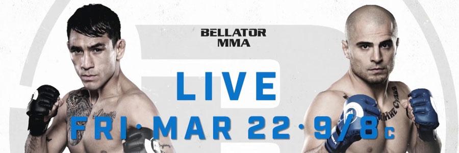 Bellator 218 Betting Predictions & Picks