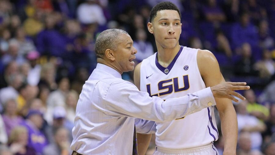 Might the young Simmons be the next NBA superstar?
