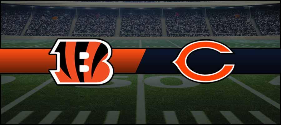 Bengals vs Bears Result NFL Score