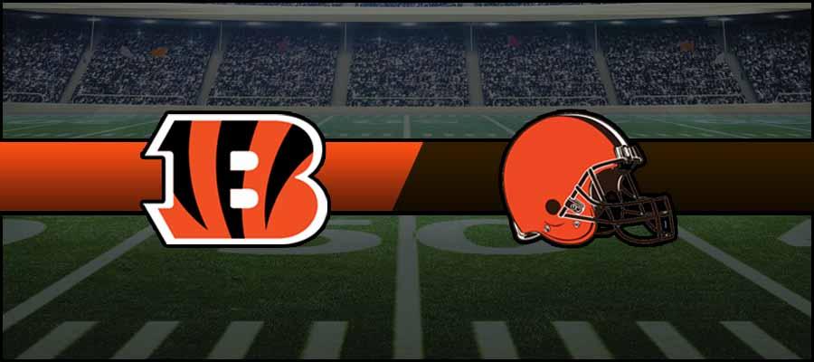 Bengals vs Browns Result NFL Score