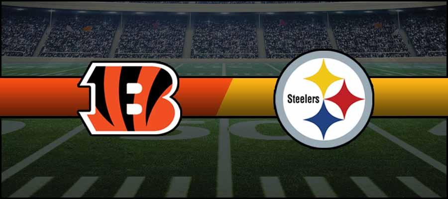 Bengals vs Steelers Result NFL Score