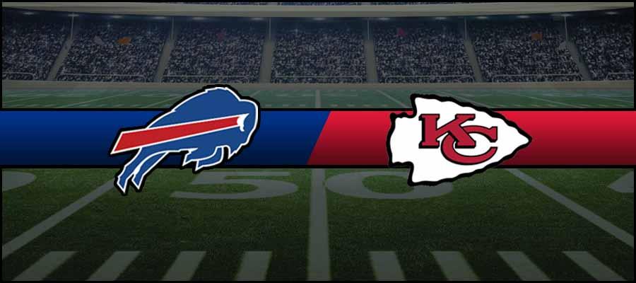 Bills vs Chiefs Result NFL Score