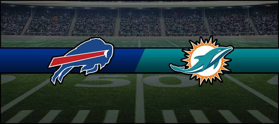 Bills vs Dolphins Results