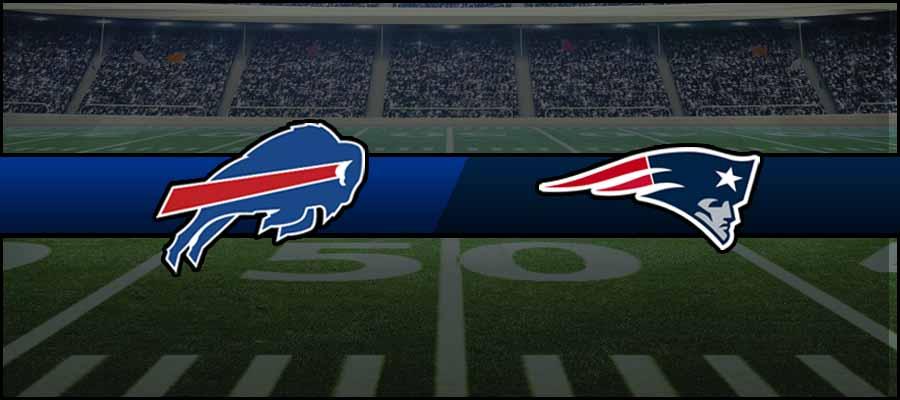 Bills vs Patriots Result NFL Score