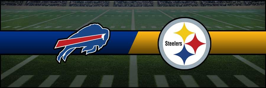 Bills vs Steelers Result NFL Score