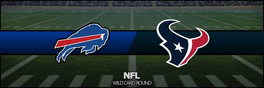 Bills vs Texans Result NFL Wild Card Score