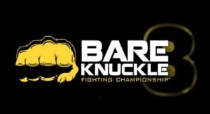 Bare Knuckle Fighting Championship 8 Odds, Preview & Picks