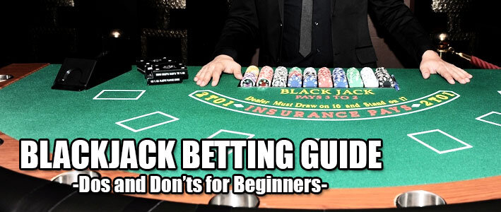 blackjack-betting-guide-for-beginners