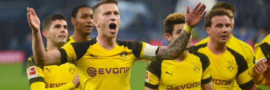 Is Borussia Dortmund a safe bet on Tuesday?