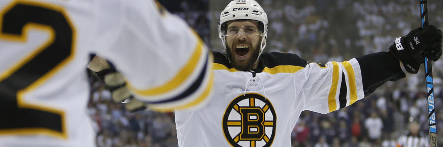 Are the Bruins a safe pick in the NHL odds vs the Hurricanes?