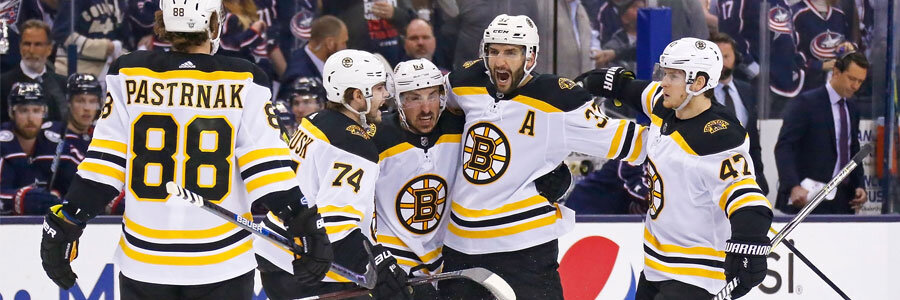 2019 Stanley Cup Conference Finals Betting Preview
