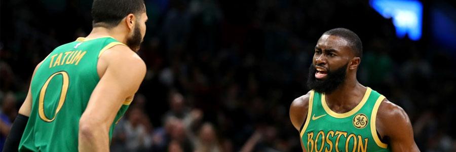 76ers vs Celtics 2019 NBA Week 8 Lines, Analysis & Prediction