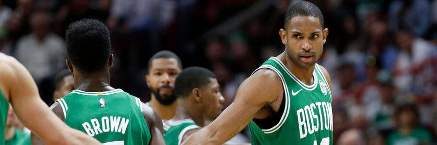 Are the Celtics a safe bet on Friday?