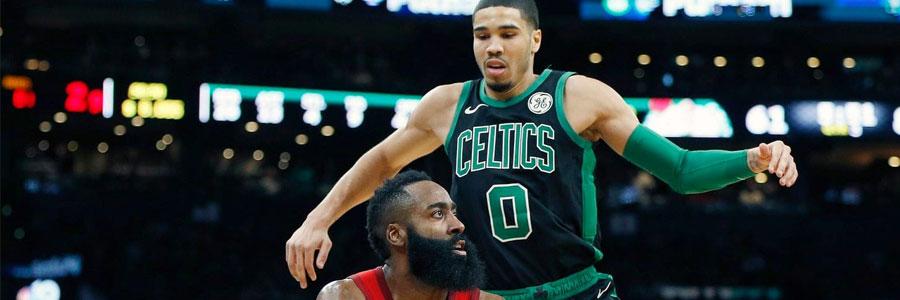 Celtics vs Warriors NBA Betting Odds, Predictions & Pick