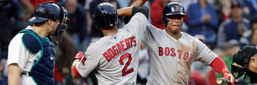 How to Bet Red Sox at Twins MLB Odds & Betting Pick