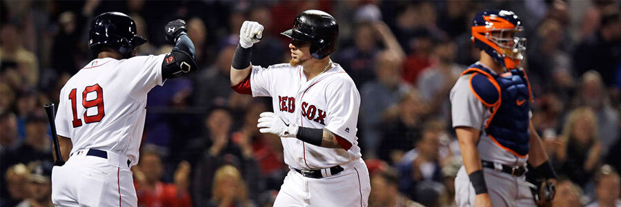 Are the Red Sox a safe betting pick on Thursday night?