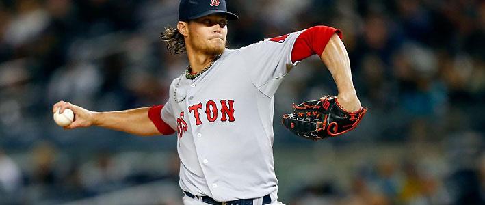 Toronto Blue Jays at Boston Red Sox MLB Betting Odds Analysis