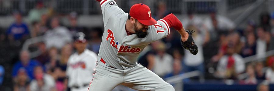 Betting on Boston at Philadelphia Wednesday MLB Game Analysis & Pick