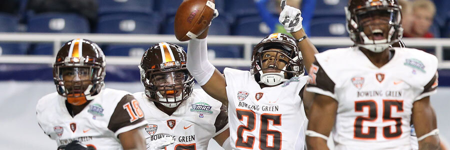 Bowling Green vs Oregon College Football Lines & Preview