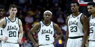 Binghamton vs Michigan State NCAAB Odds, Preview & Pick