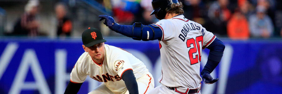 Braves vs Giants MLB Odds, Game Preview & Prediction