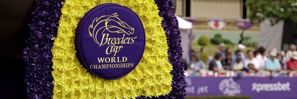 Early Breeder's Cup Horse Racing Betting Preview