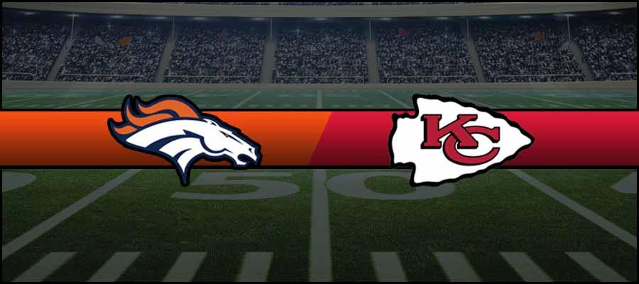 Broncos vs Chiefs Result NFL Score