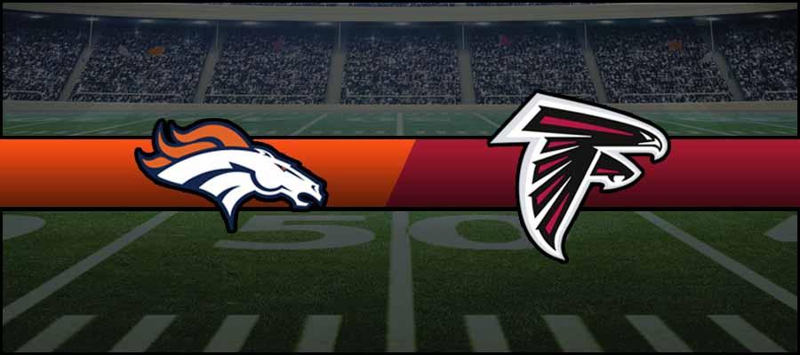 Broncos vs Falcons Result NFL Score