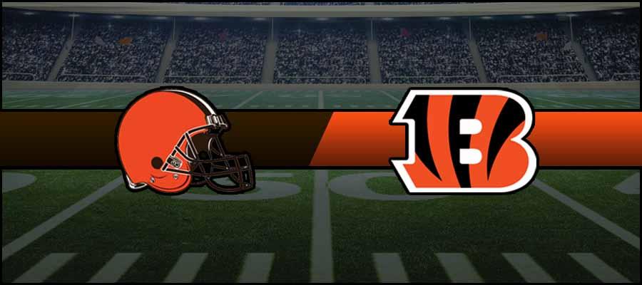 Browns vs Bengals Result NFL Score
