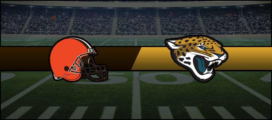 Browns vs Jaguars Result NFL Score