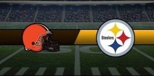 Browns vs Steelers Result NFL Score