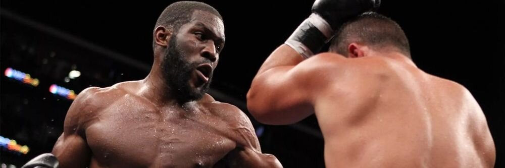 Boxing Betting Preview on Bryant Jennings vs Luis Ortiz