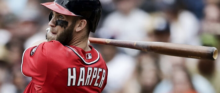 Top MLB Betting MVP Candidates for 2015