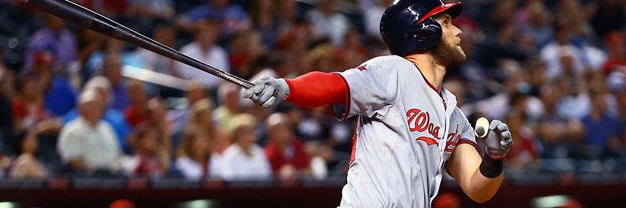 MLB Betting Prediction on NY Mets at Washington Nationals