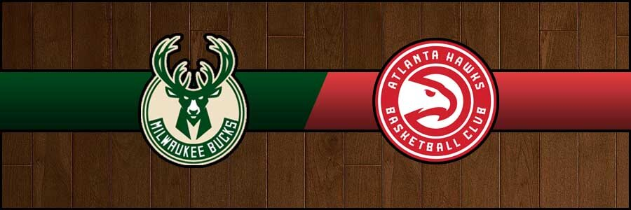 Bucks vs Hawks Result Basketball Score