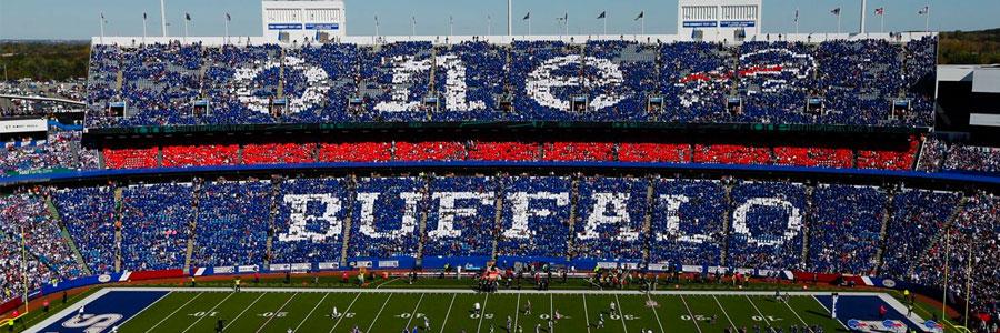2016 Buffalo Bills Season Win Total Predictions