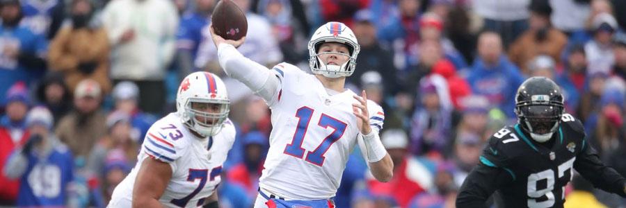 NFL Week 13 Over/Under Picks