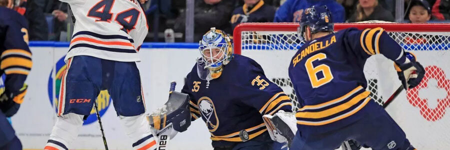 Are the Sabres a safe bet on Tuesday night's NHL odds?