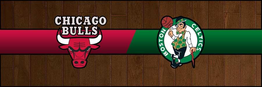 Bulls vs Celtics Result Basketball Score