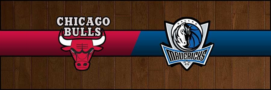 Bulls vs Mavericks Result Basketball Score