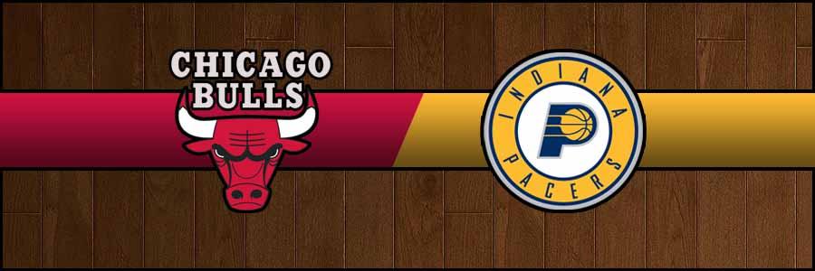 Bulls vs Pacers Result Basketball Score