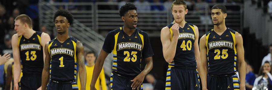 Butler at Marquette Odds, Expert Pick & TV Info