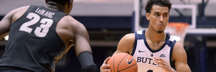 Butler vs Marquette NCAAB Betting Odds, Preview & Pick
